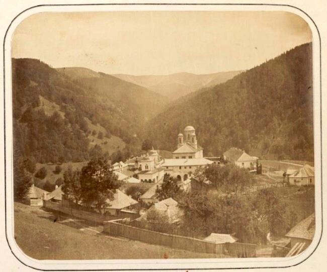 Mănăstirea Sinaia