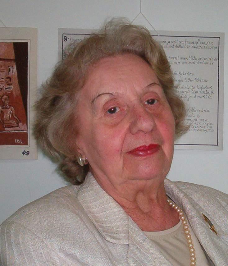 Erika POPA