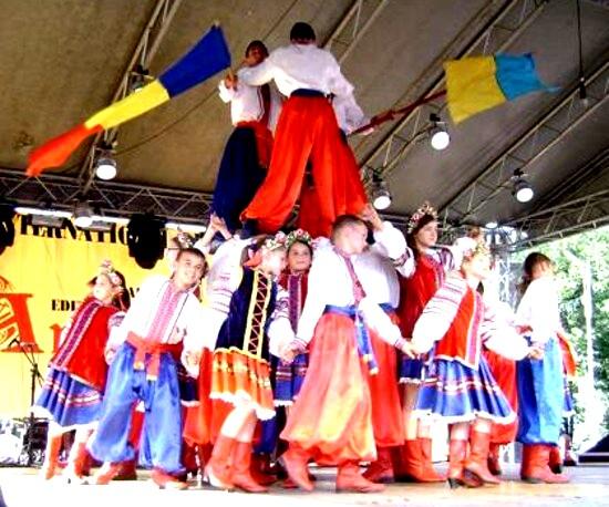 Falsul circăresc al bălcăuţenilor de la Cernova Kalena