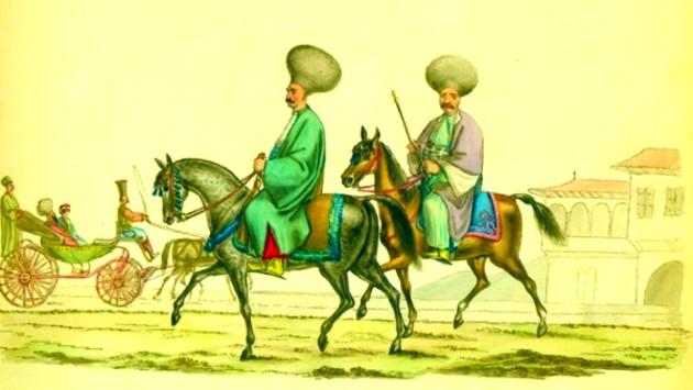 Începuturile epocii fanariote, în Moldova
