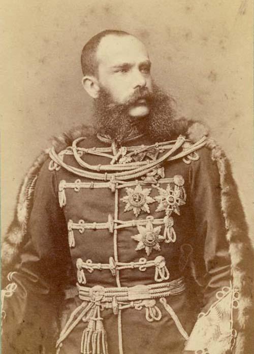 Francisc Iosif I