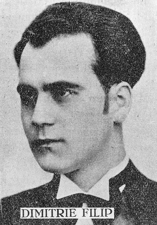 Filip Dimitrie