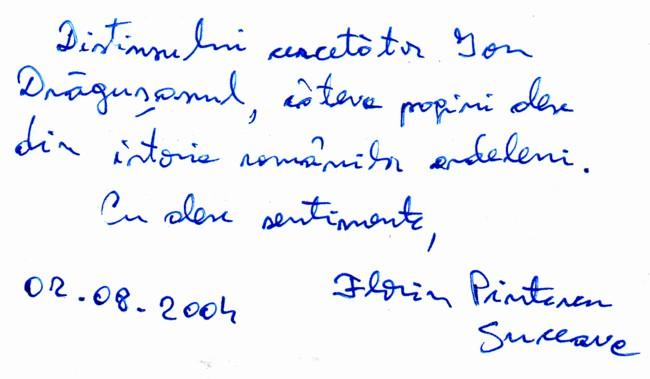 Conf. univ. Dr. Florin Pintescu