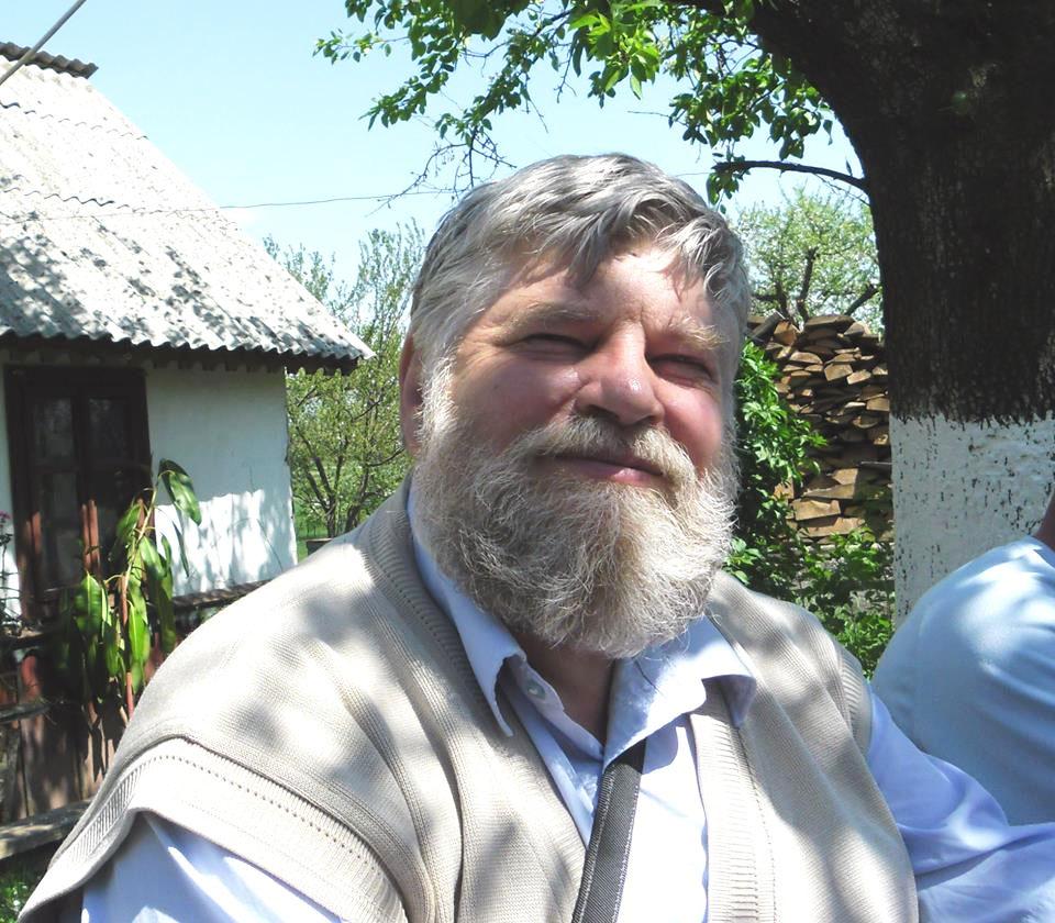 Florin Susinschi