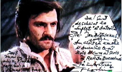Florin autograf 0