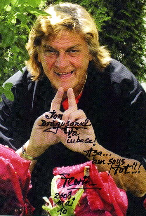 Florin autograf 1