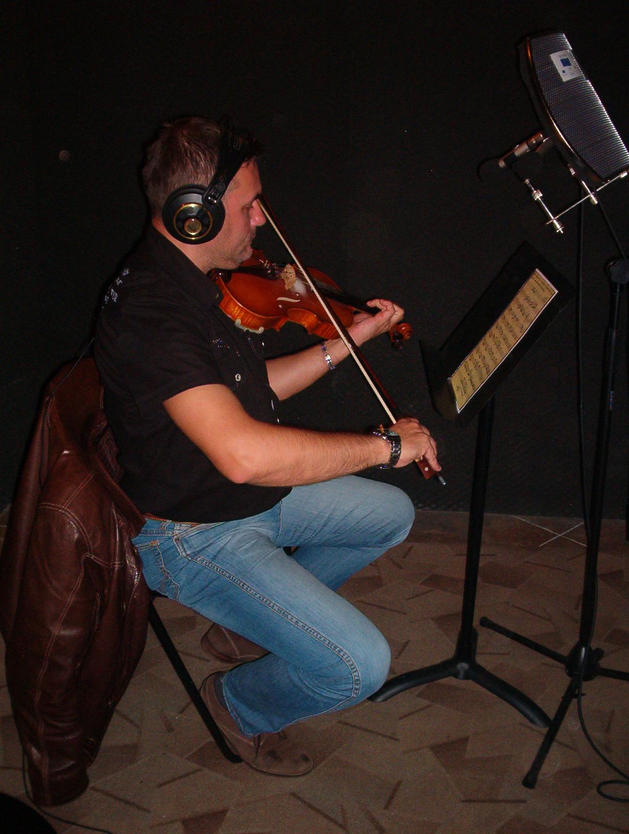 Fonotecarea cântecelor naţionale bucovinene (1)