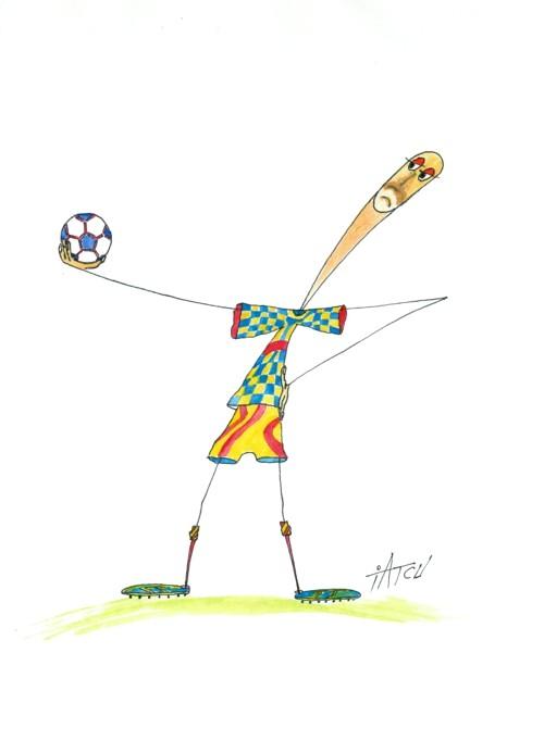 Fotbalul altfel 1