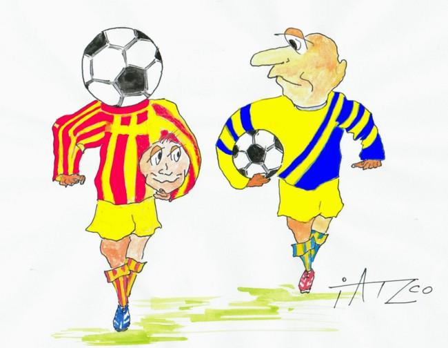 Fotbalul altfel 3