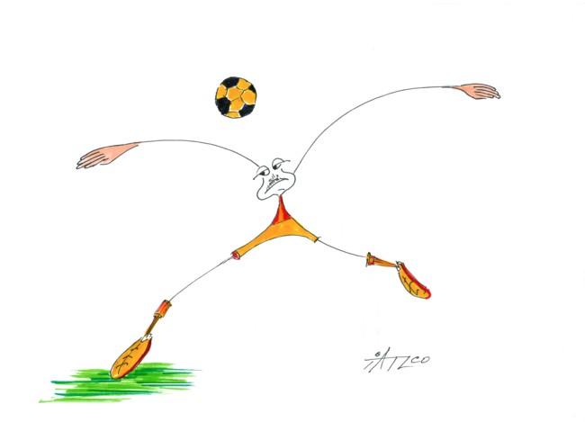 Fotbalul altfel 4