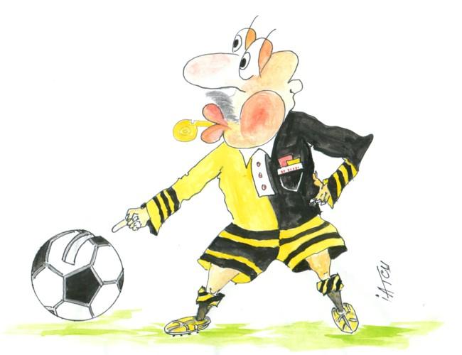 Fotbalul altfel 6 Pusculita