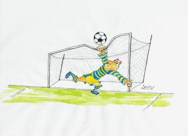 Fotbalul altfel 7