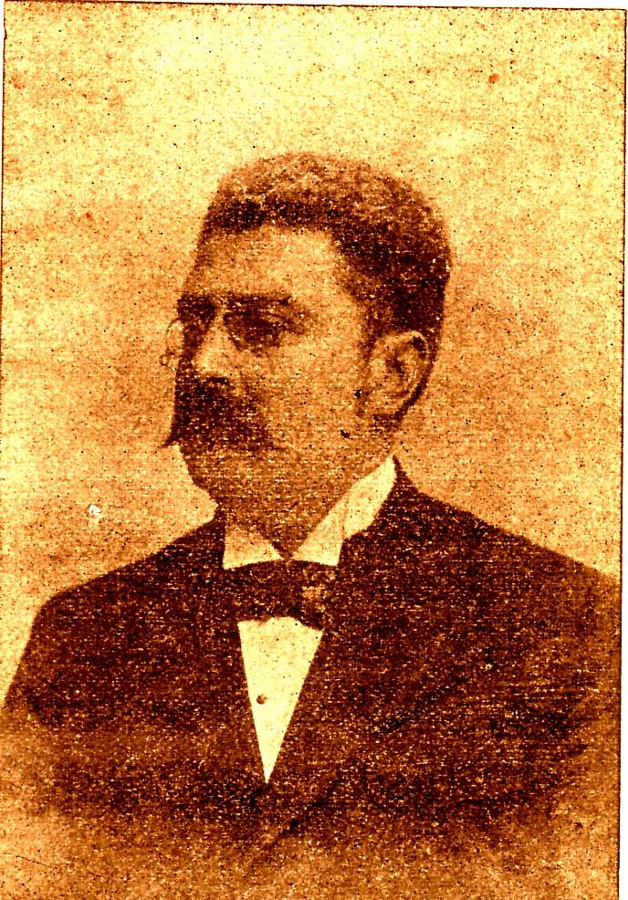 T. Robeanu, pe coperta interioară a cărţii