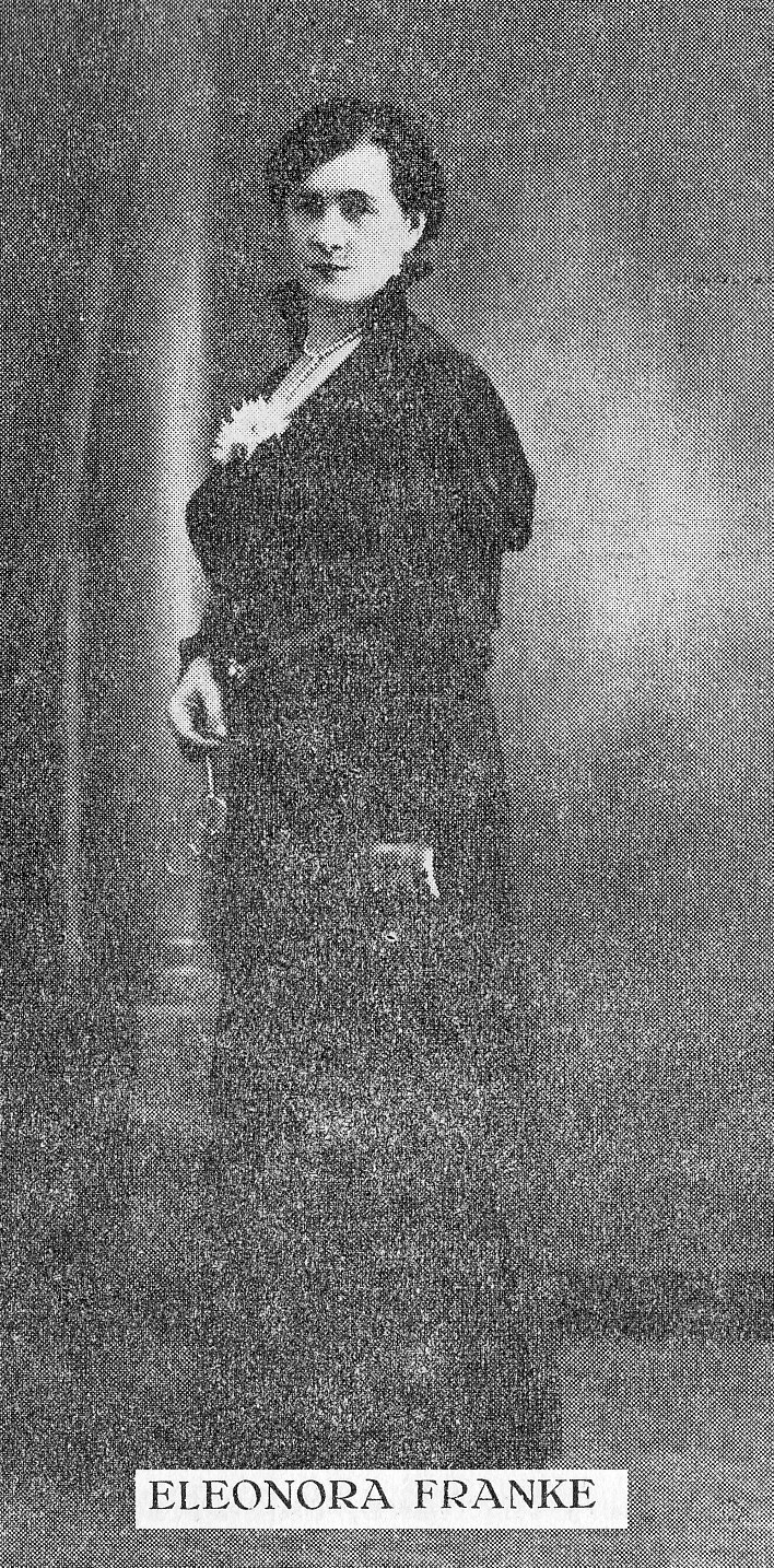 Franke Eleonora