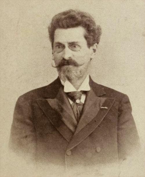Frédéric Damé