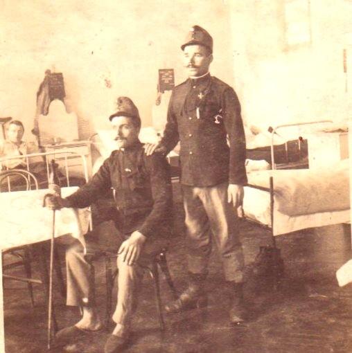 Fundu Moldovei spital