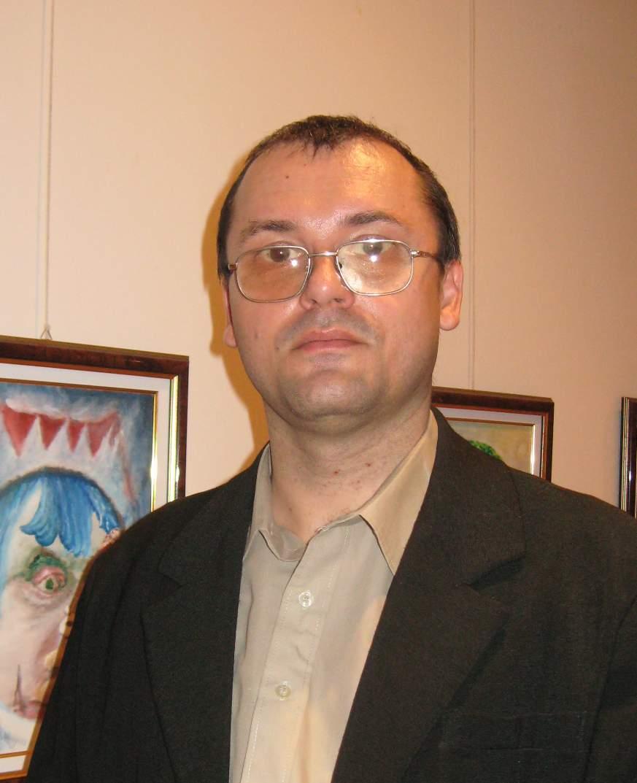 Gabriel TODICĂ