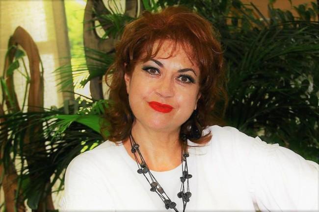 Gabriela Teisanu