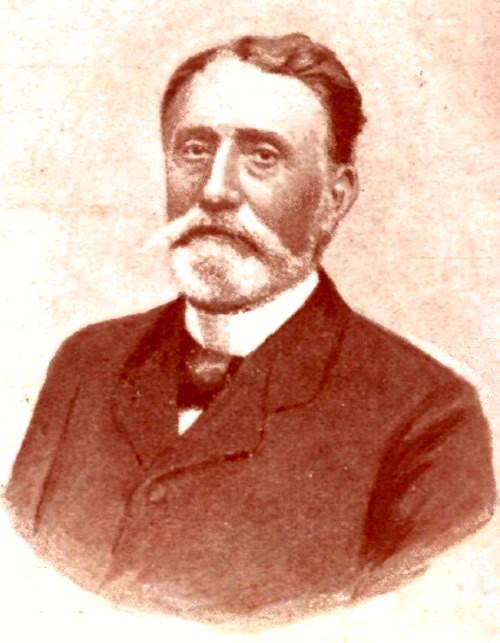 Gane Nicolae LUCEAFARUL nr 15 16 1905