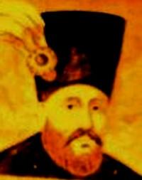Gheorghe Duca Vodă