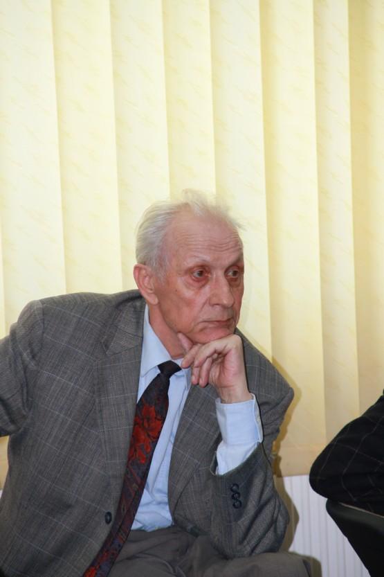 Gheorghe Giurca