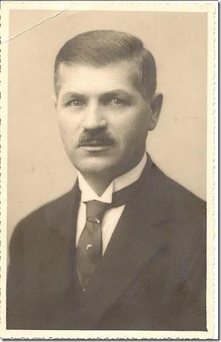 Conf. universitar Gheorghe Halarevici
