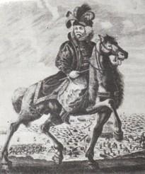 Gheorghe Ştefan Vodă, rubedenia îndepărtată, pe linie maternă, a lui Mihai Eminescu