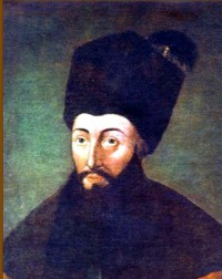 Grigore Alexandru Ghica