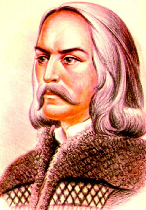 Cronicarul Grigore Ureche