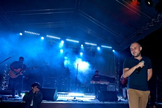Un concert Grimus de excepţie -  Fotografie de Victor T. RUSU