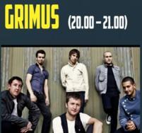 Grimus mica