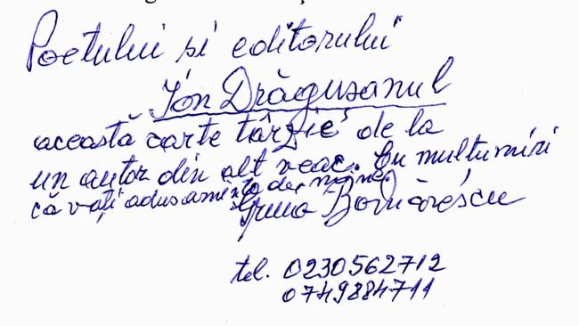 """Gruia Bodnărescu, ultimul """"iconar"""""""