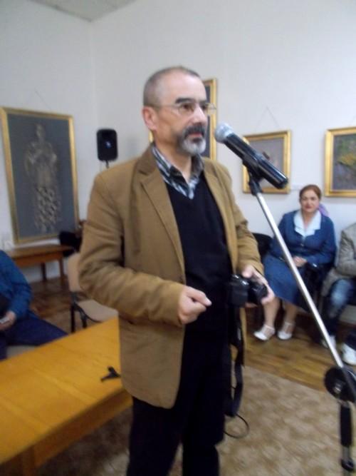 Tiberiu Cosovan