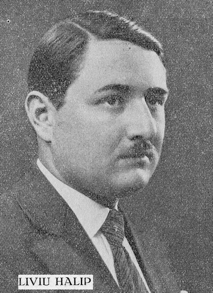 Halip Liviu