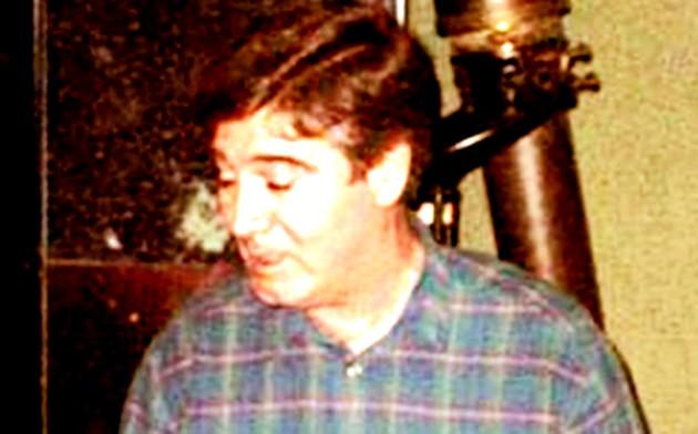 Regretatul savant român Harald Alexandrescu
