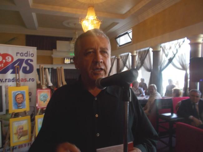 Harasim Constantin