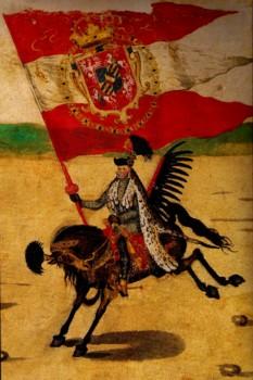 Hoarda calaret lituanian