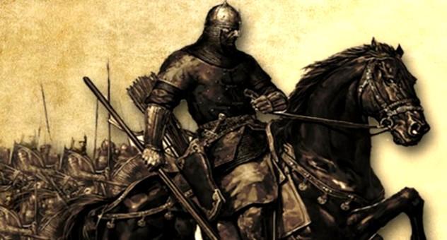 Hoarda cavaleri poloni