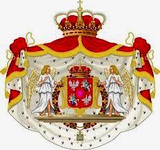 Stema Regelui Poloniei, Jan Sobiecki