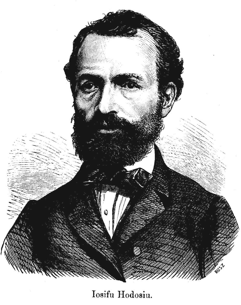 Hodos Iosif Familia 10 din 1866