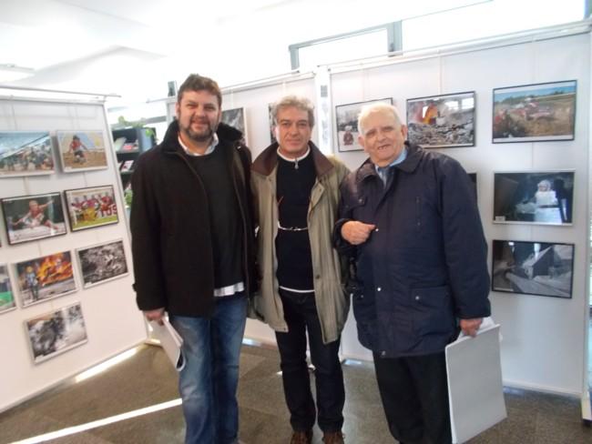 Horbovanu, între Bobby şi Ştefan Stroe; umoriştii ştiu cum să se molipsească de... talent