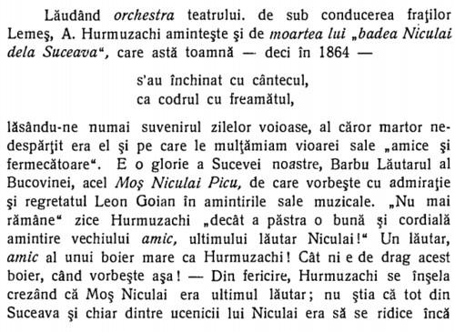 Hurmuzachi 70 ani SCLRB p 86