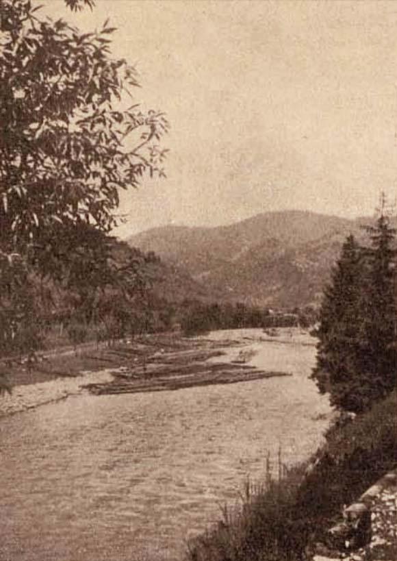 Valea Ceremuşului - foto Krepler