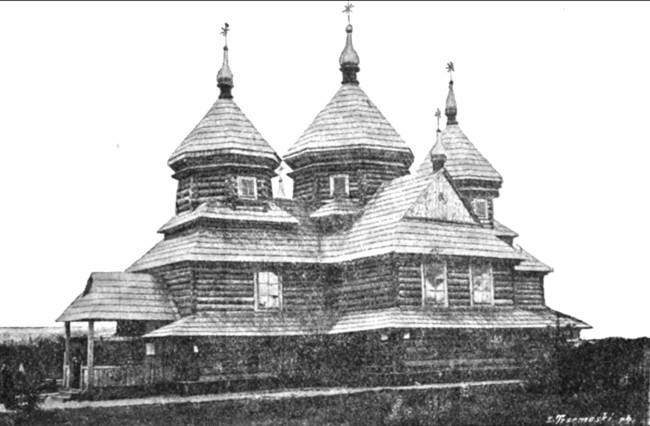 Hutuli biserica