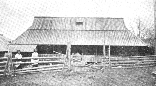Hutuli casa