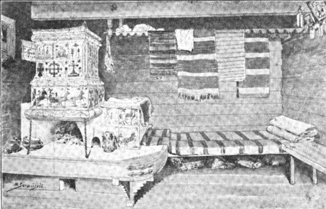 Hutuli interior 2