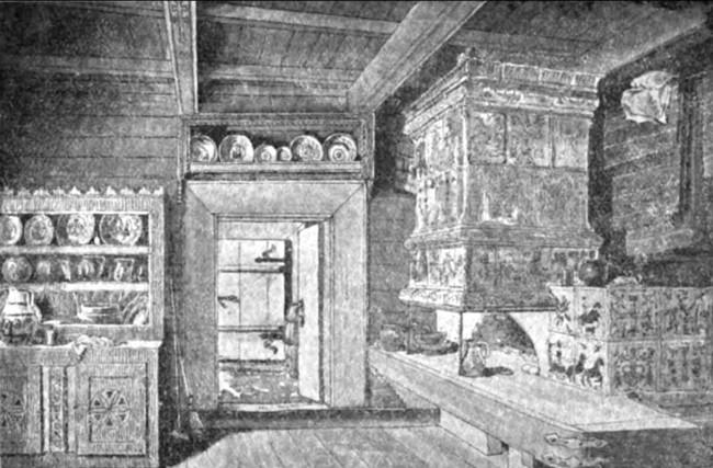 Hutuli interior 3