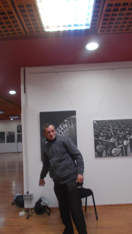 Gheorghe Senciuc, un devotat slujitor al culturii