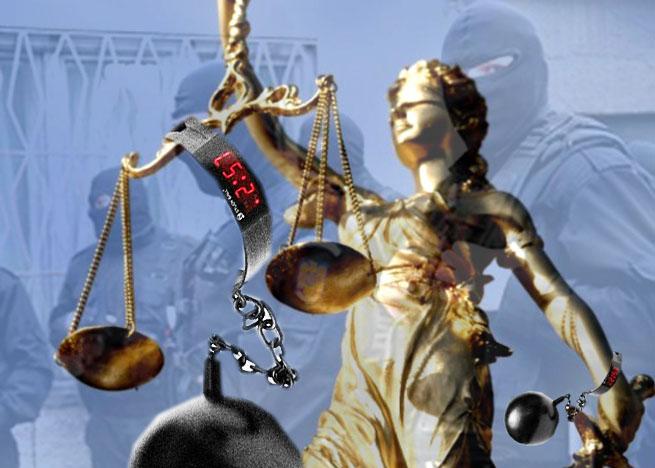 Atentat la... Independenţa Justiţiei!