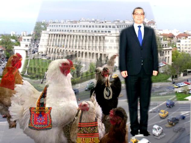"""Premierul Victor Ponta: """"Vedeţi că nu am colindat lumea de pomană! Deja sosesc investitorii!"""""""